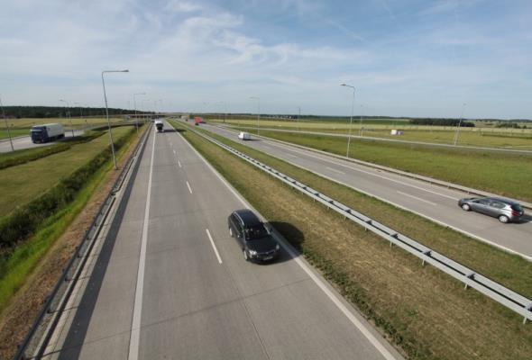 Szczecin: Program inwestycyjny dla zachodniej obwodnicy uzgodniony