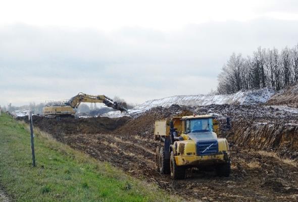 Na S5 kłopoty z rumuńskimi podwykonawcami, ale zagrożeń terminów brak