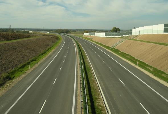 Powstanie dodatkowy węzeł na A4 Kraków – Tarnów
