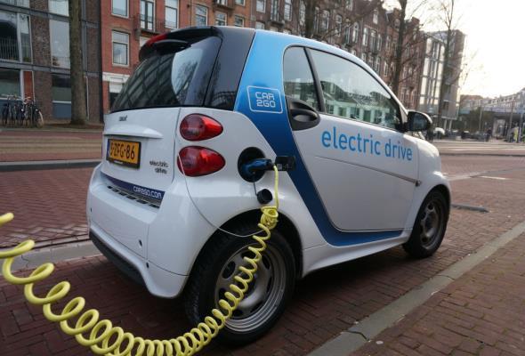 Ustawa o elektromobilności skierowana pod obrady rządu