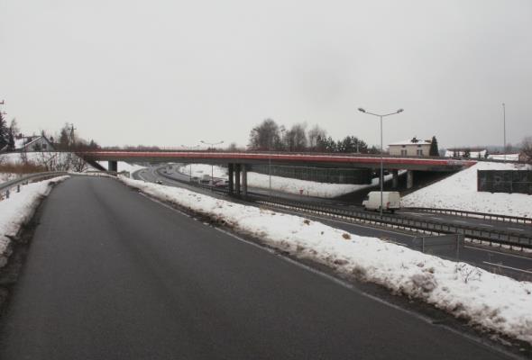 Rusza przetarg na budowę Północnej Obwodnicy Krakowa