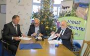 Powiat świdwiński ma pieniądze na inwestycję drogową