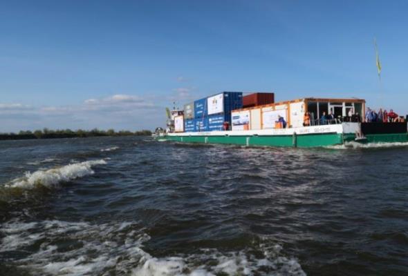 Port Gdańsk ogłasza przetarg na studium wykonalności dla modernizacji Wisły