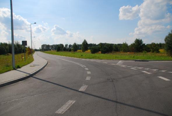 Lubelskie: Lubartów przebudowuje istotne drogi