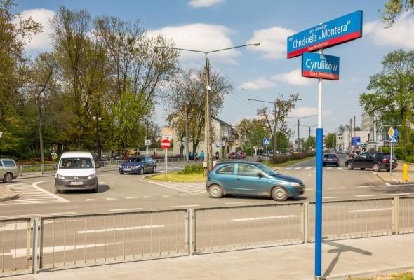 Warszawa: Jest umowa na projekt tunelu pod torami w Rembertowie
