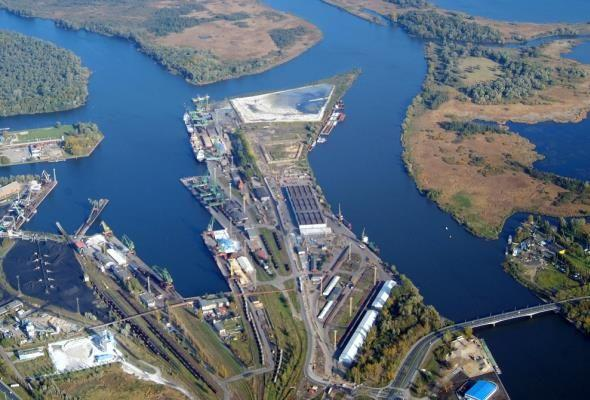 Port Szczecin-Świnoujście: Rekordowe przeładunki w 2018 roku