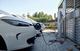 Polskie innowacje dla elektromobilności