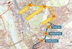 Metro na Bródno z najważniejszym dokumentem potrzebnym do przetargu