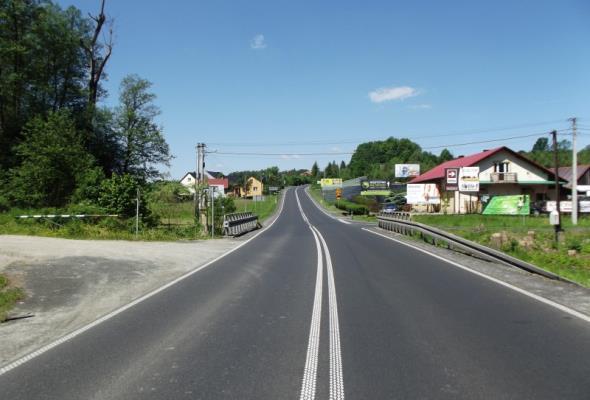 Mazowieckie: UE dofinansuje budowę obwodnicy Góry Kalwarii