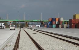 List intencyjny w sprawie terminalu intermodalnego w Koninie podpisany