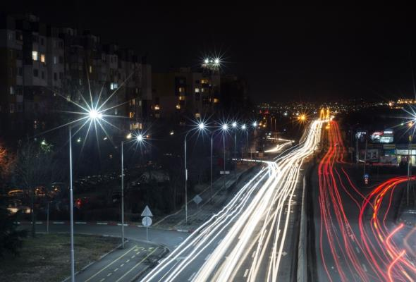 W metropoliach Europy powstanie kilkaset szybkich ładowarek