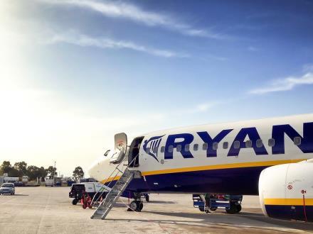 "Karolina Borkowska, Ryanair: Praca pilota to nie jest ""glamorous life"""