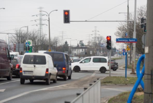 Warszawa: Rusza drugi etap prac na Połczyńskiej