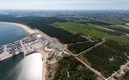 Tereny w pobliżu Portu Północnego w Gdańsku staną się atrakcyjniejsze dla inwestorów