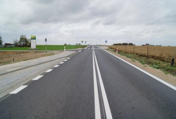 Mazowieckie: Pierwsze samorządy z dotacjami na drogi