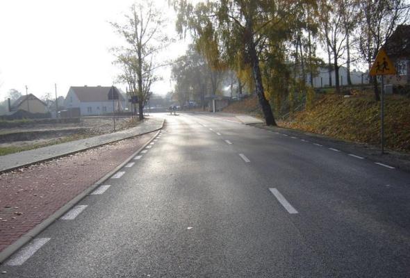 Lubuskie: Rusza przetarg na rozbudowę przejścia przez Lipki Wielkie