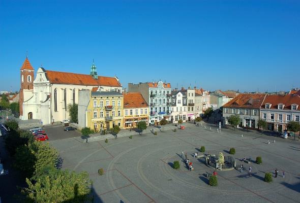 PKP PLK dofinansuje przebudowę wiaduktu w Gnieźnie