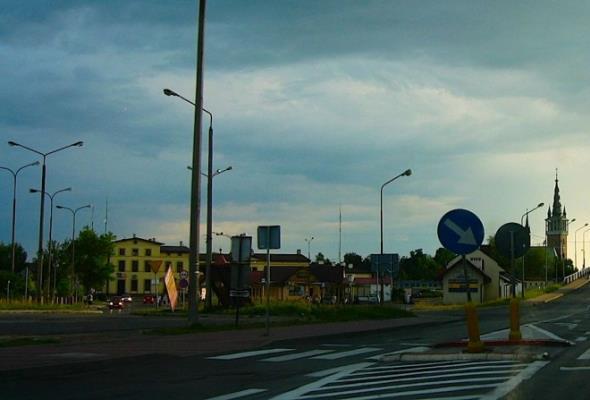 Małopolska: Najpierw zwężą, potem zamkną wiadukt w Trzebini