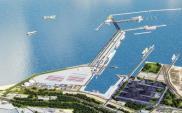 Ruszają milionowe inwestycje w porcie Gdańsk