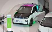 Startuje car sharing Innogy w Warszawie. Tylko pięć aut, za to same elektryczne