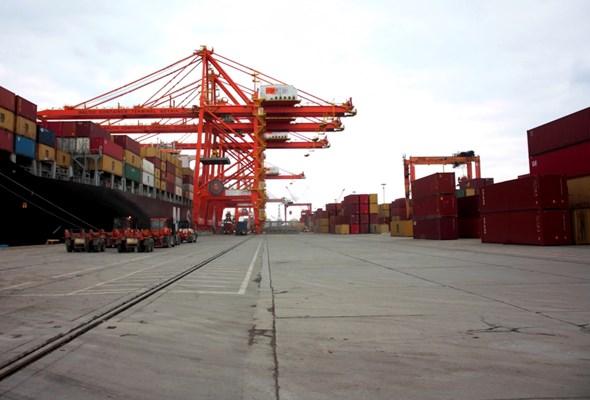 Port Gdynia z mocnym początkiem 2019 roku