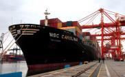 Gróbarczyk: Zakładamy, że w 2018 roku wyniki portów będą rekordowe