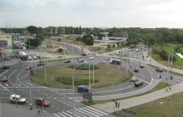 Przetarg na przebudowę ronda Lubelskiego Lipca`80 i wybrane prace w jego pobliżu
