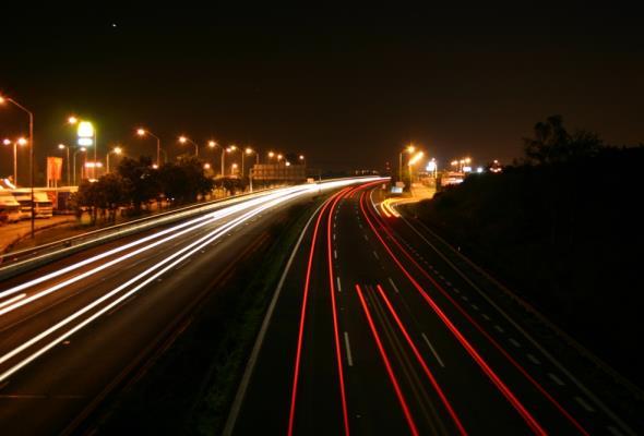 Czechy: W najbliższych miesiącach ruszy budowa autostrady w stronę Polski