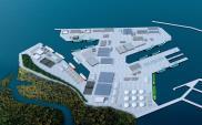 Gdańsk: Przetarg na koncepcję Portu Centralnego wchodzi w kolejny etap