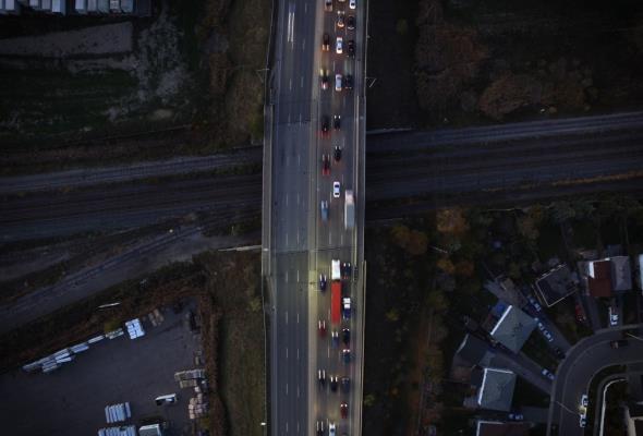 Rząd za większym nadzorem nad transportem drogowym