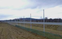 Dolny Śląsk. Autostrada A4 będzie wygrodzona
