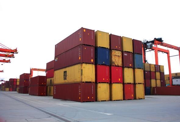 Liczba kontenerów na Bałtyku będzie rosnąć. Czy trafią do polskich portów?