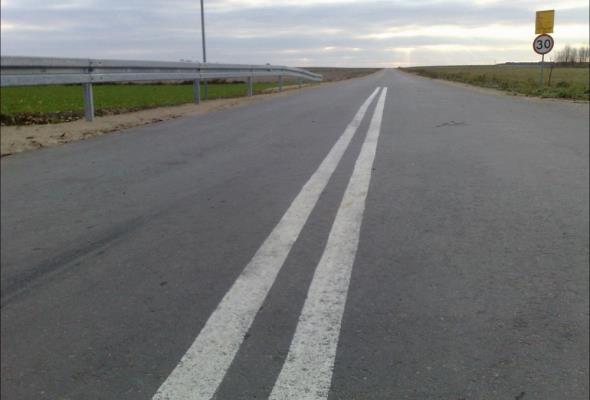 Podlaskie: DW-664 przy granicy państwa zostanie rozbudowana