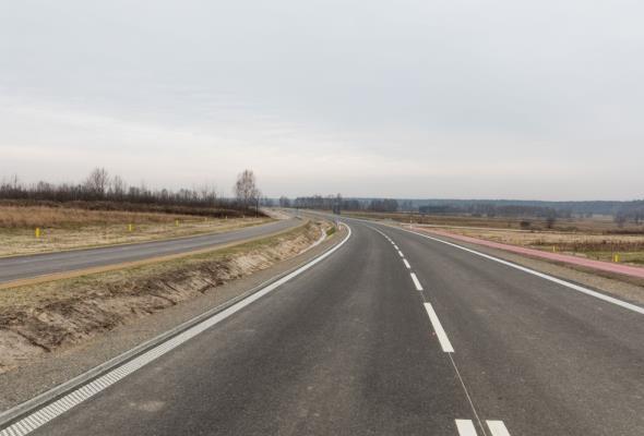 Podkarpackie. Projekt rozbudowy trzech dróg wojewódzkich