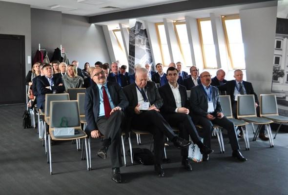 Samorządowcy z Zagłębia Miedziowego stawiają na Odrę