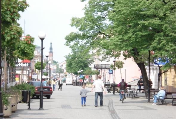 Oferty na Trasę N-S w Radomiu. Znów powyżej budżetu