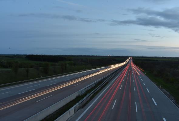 Kto wyznaczy przebieg Via Carpatia na terenie Mazowsza?