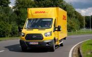 Kurierzy inwestują w elektryczne ciężarówki