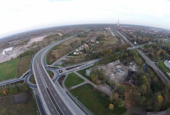 Startuje przetarg na kontynuację Wschodniej Obwodnicy Wrocławia