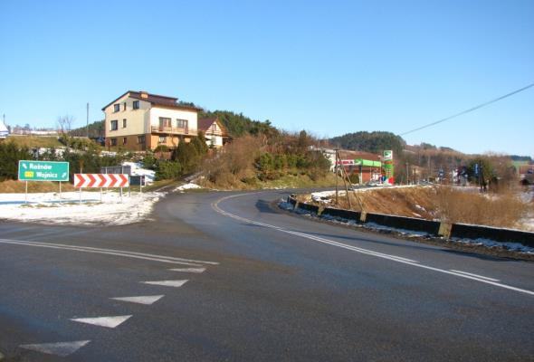 Małopolska. Kto rozbuduje malowniczą DW-975
