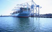 Port Gdańsk: Naszym celem jest 50 mln ton w ciągu roku