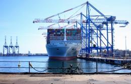 Port Gdańsk ma przewagę nad ewentualnym portem w obwodzie kaliningradzkim