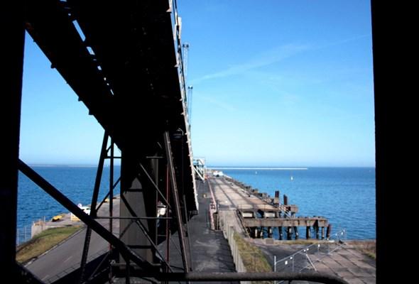 Modernizacja toru wodnego w Porcie Gdańsk z unijnym dofinansowaniem