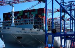 Chińskie władze zainteresowane współpracą z Portem Gdańsk