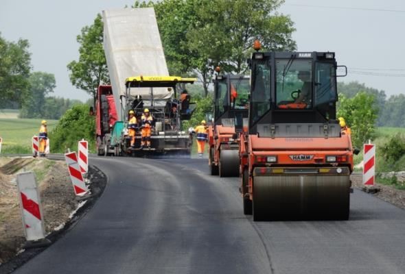 Śląskie: Powstanie projekt rozbudowy DK-45 Zabełków – Roszków