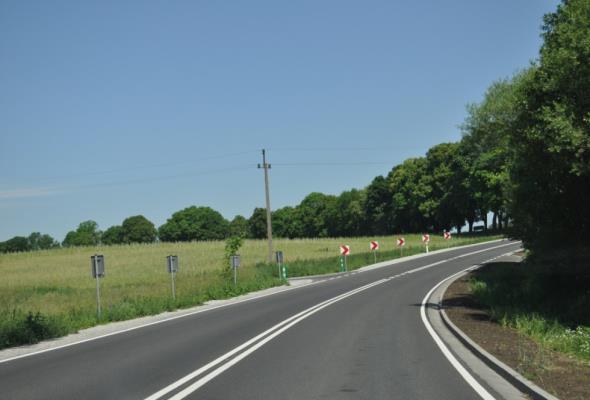 Zachodniopomorskie: Kolejne umowy na drogi dojazdowe w regionie