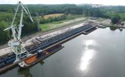 Śląskie Centrum Logistyczne będzie większe dzięki PKP