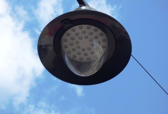 Szczecin kontynuuje modernizacje oświetlenia ulic