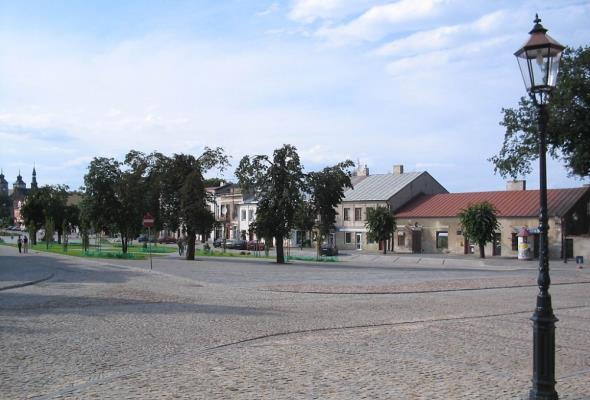 Bliżej budowy obwodnicy Opatowa