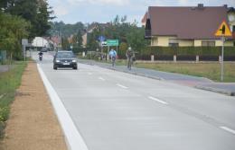 Beton na drogach lokalnych. Samorządy zadowolone